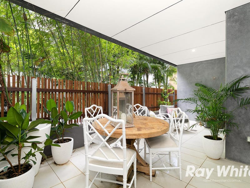 55 Forbes Street, West End, Qld 4101