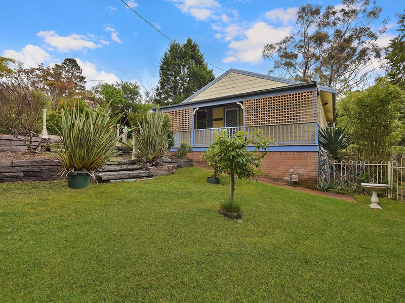 5 George Evans Close, Wentworth Falls, NSW 2782