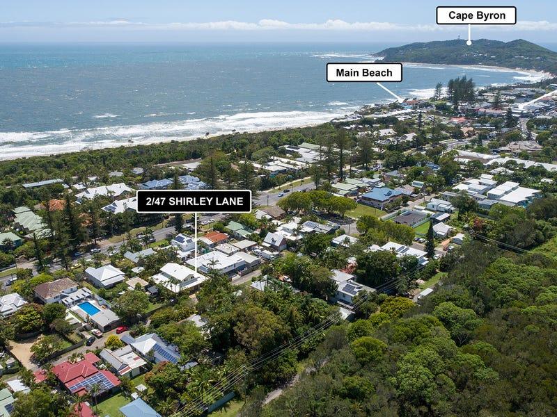 2/47 Shirley Lane, Byron Bay, NSW 2481
