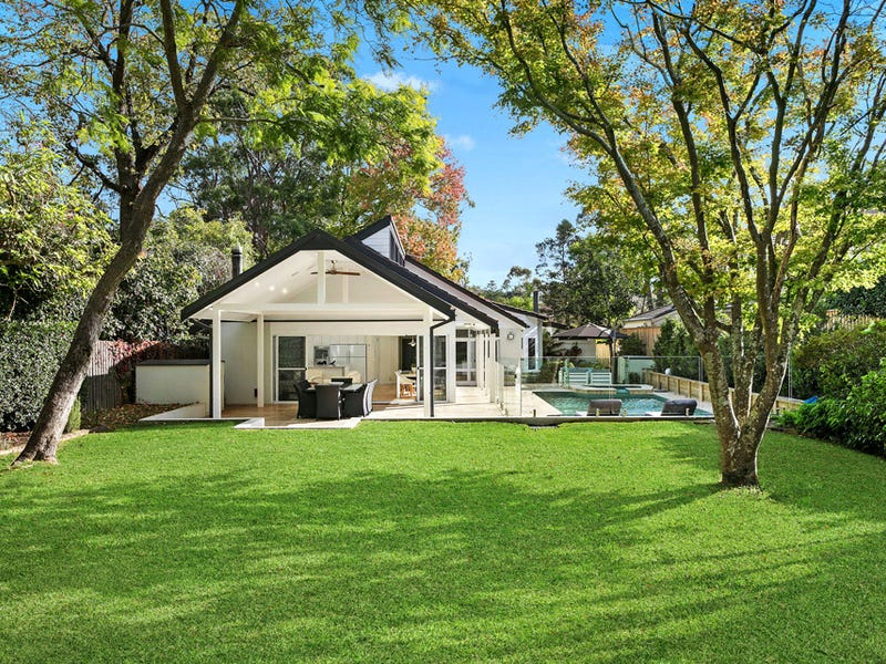 61 Westbrook Avenue, Wahroonga, NSW 2076