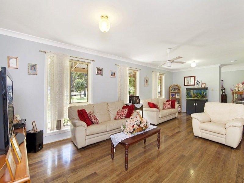 14 Lorikeet Place, Glenreagh, NSW 2450