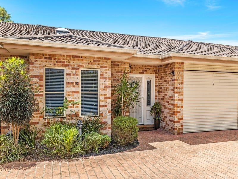 4/469 Rocky Point Road, Sans Souci, NSW 2219