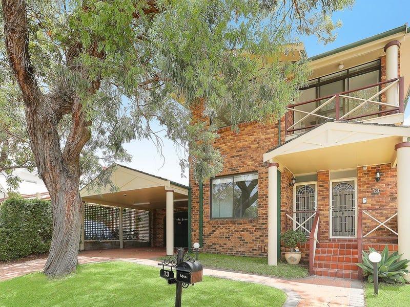 13 Sybil Street, Beverley Park, NSW 2217