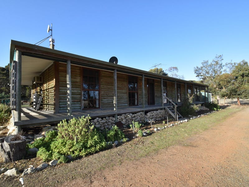 75 North Cape Road, Wisanger, SA 5223