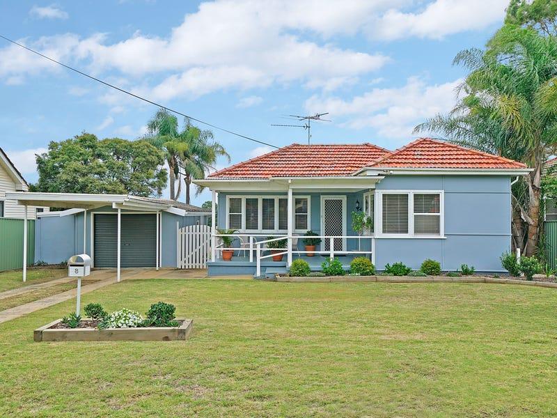 8 Ettlesdale Road, Spring Farm, NSW 2570