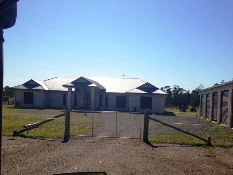Lot 2 Toogoom Cane Road, Takura, Qld 4655
