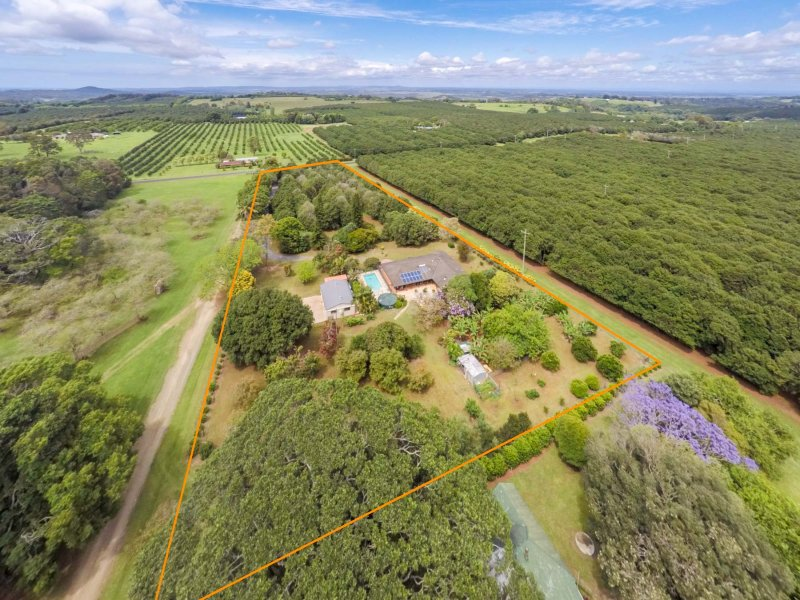 306 Dalwood Road, Dalwood, NSW 2477