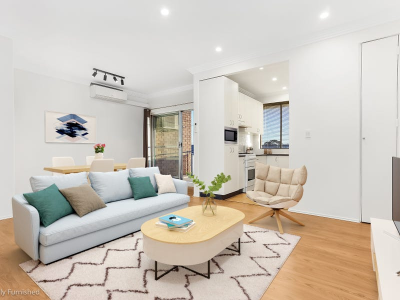 21/9 Grace Campbell Crescent, Hillsdale, NSW 2036
