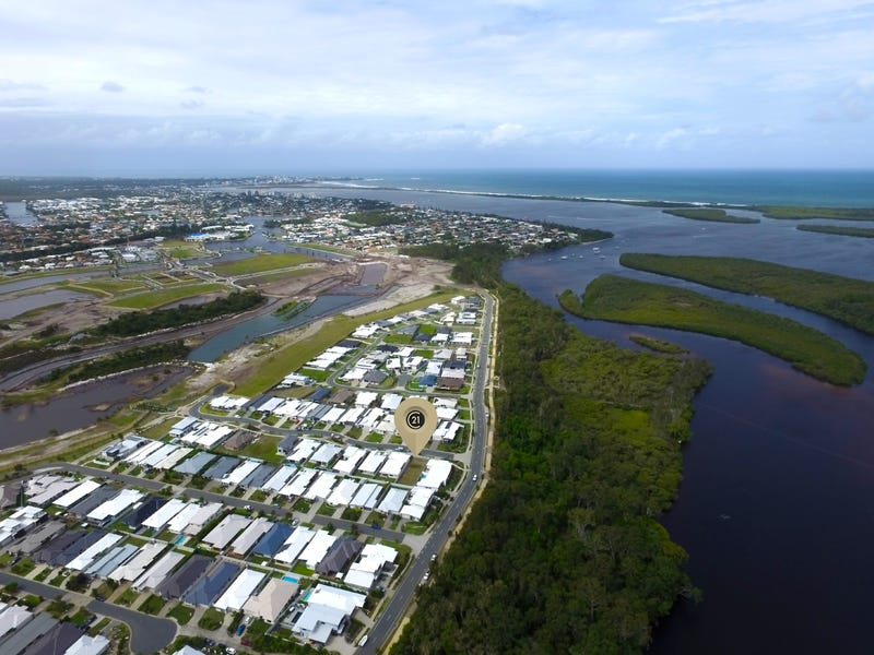 Lot 2, Warrego Drive, Pelican Waters, Qld 4551