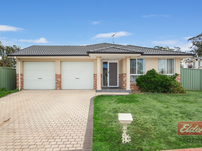 1/99 Eskdale Street, Minchinbury, NSW 2770