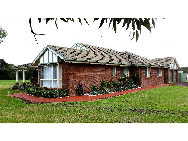 4116 Cobden Warrnambool Road, Naringal, Vic 3277