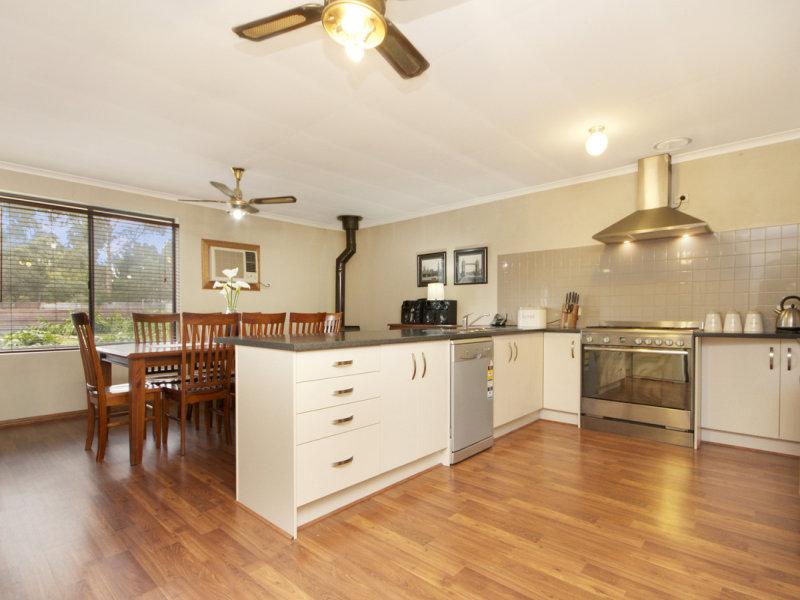 Lot 5 George Street Wasleys Via, Roseworthy, SA 5371