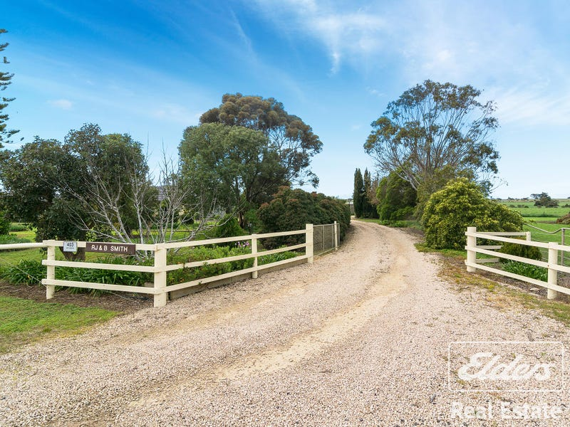 403 Dry Plains Road, Strathalbyn, SA 5255