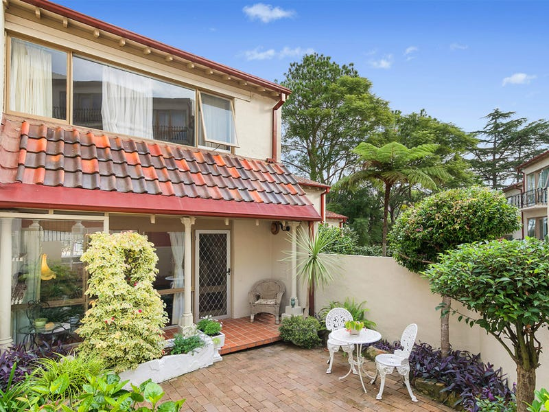 18/470 Pacific Highway, Lindfield, NSW 2070