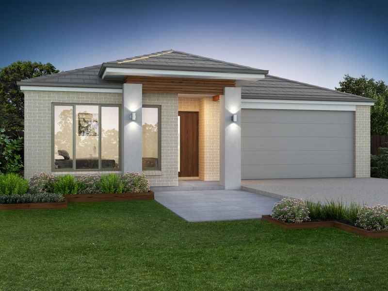 Lot 282 Fiorelli Boulevard, Cranbourne East