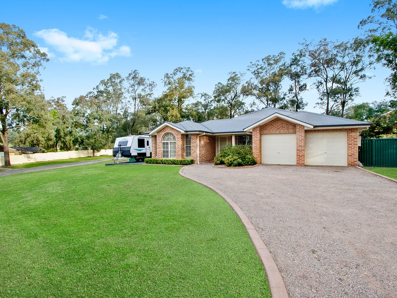 271 Spinks Road, Glossodia, NSW 2756