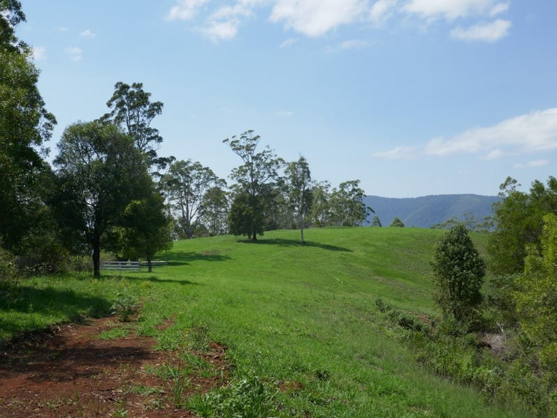 LOT 3 Kyogle Murwillumbah Road, Wadeville, NSW 2474