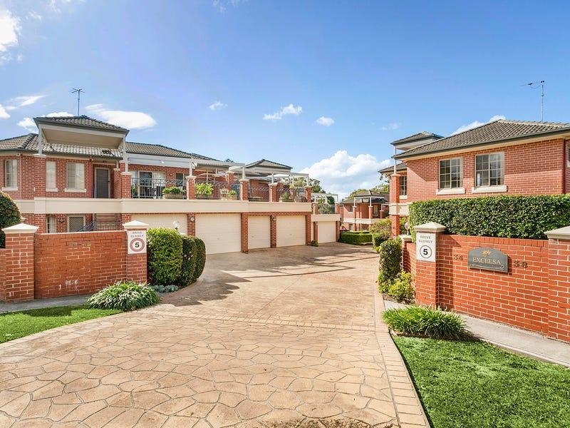 6/34-38 Hotham Road, Gymea, NSW 2227
