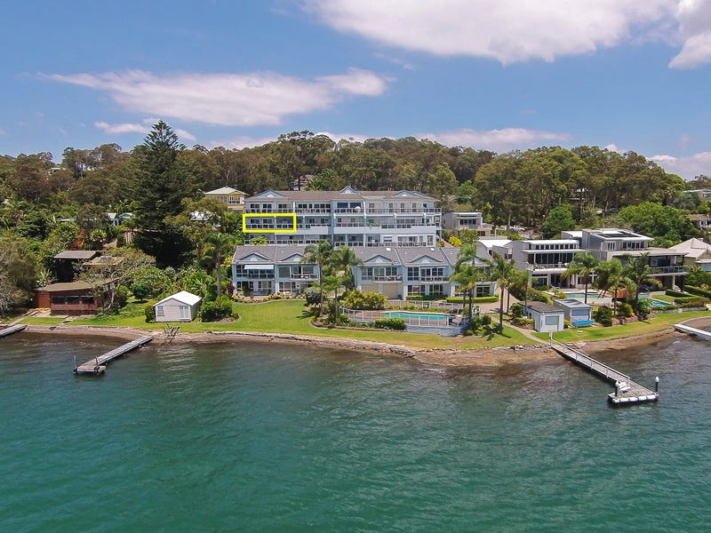 7/21  Excelsior Parade, Carey Bay, NSW 2283