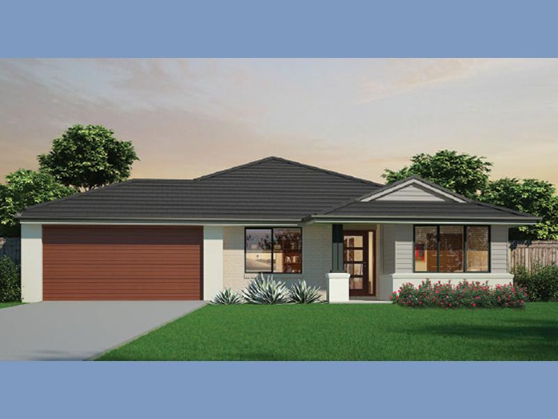 House & Land/Lot 23 Schomburgk Drive, Gawler East, SA 5118