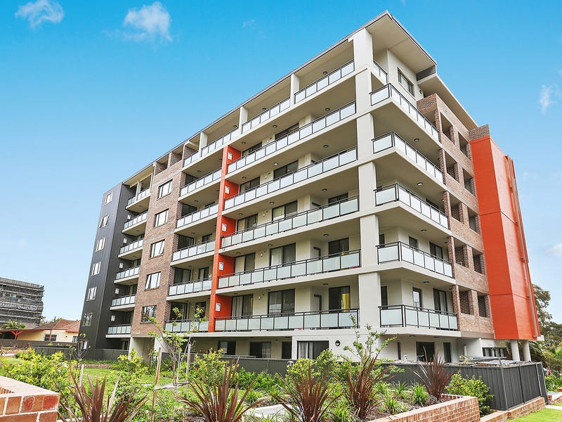 26/76 Railway Terrace, Merrylands, NSW 2160