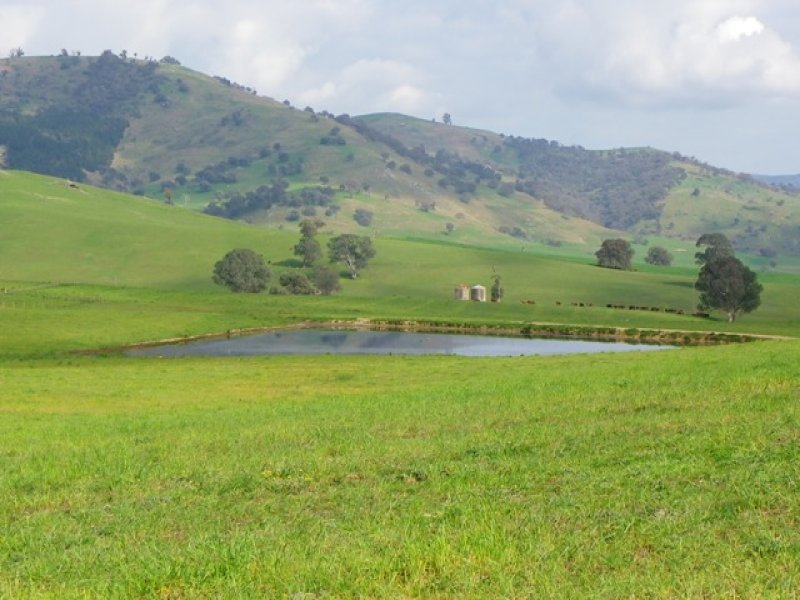 Address available on request, Tallangatta South, Vic 3701