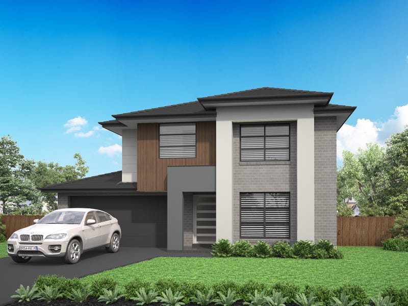 Lot 333 Brindle Parkway, Box Hill, NSW 2765