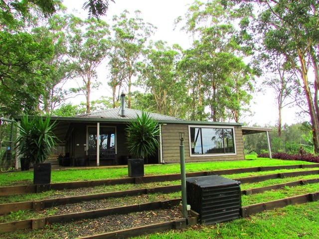 432 Gumma Road, Gumma, NSW 2447