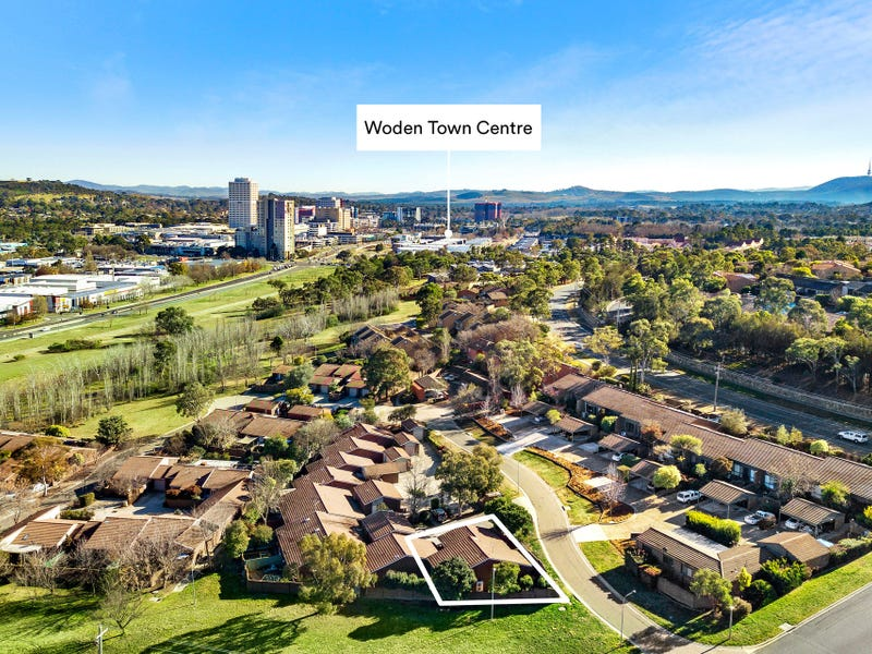 10/15 Mansfield Place, Phillip, ACT 2606