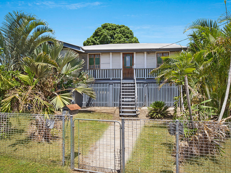 93 Railway Estate Avenue, Railway Estate, Qld 4810