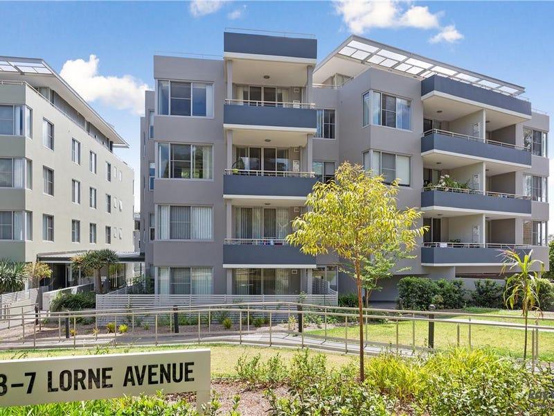 C301/3 Lorne Aveune, Killara, NSW 2071