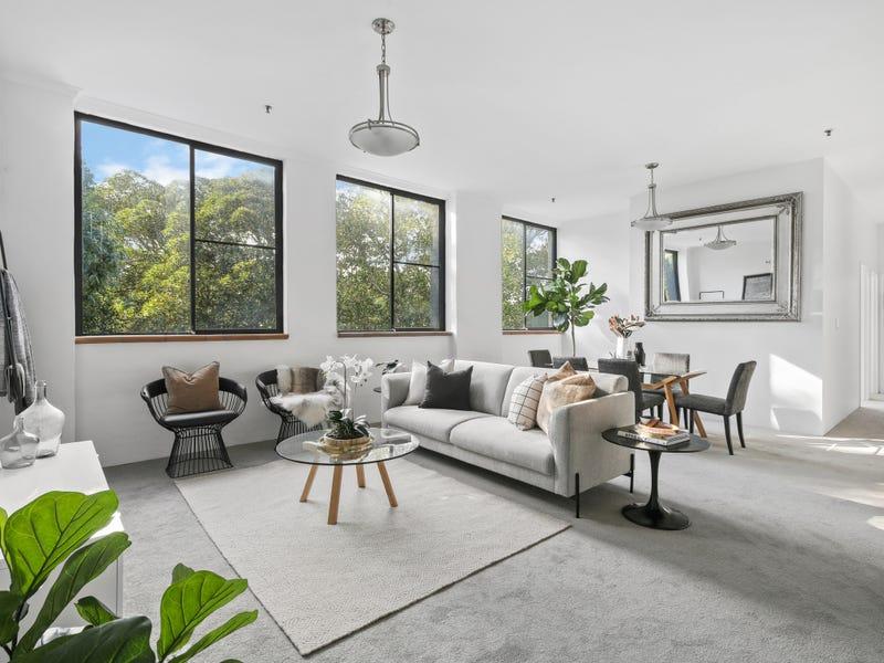 13/16-22 Australia Street, Camperdown, NSW 2050