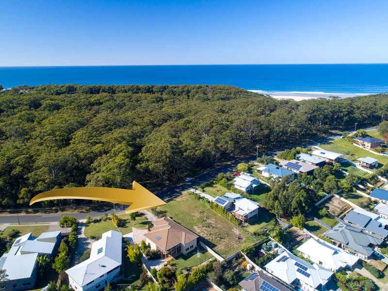 66 Ocean View Drive, Valla Beach, NSW 2448