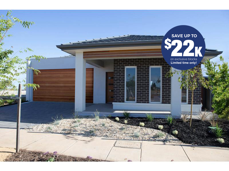 Lot 97  Lawder Road 'Blakes Crossing', Blakeview