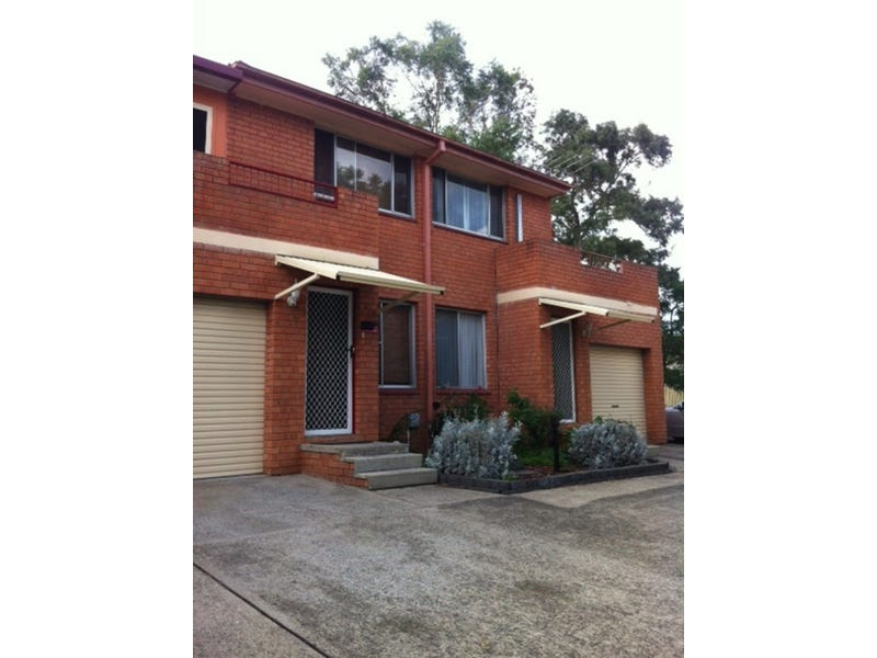 8/14 Bunbury Road, Macquarie Fields, NSW 2564