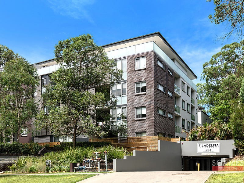 36/3-13 Bundarra Ave Sth, Wahroonga, NSW 2076