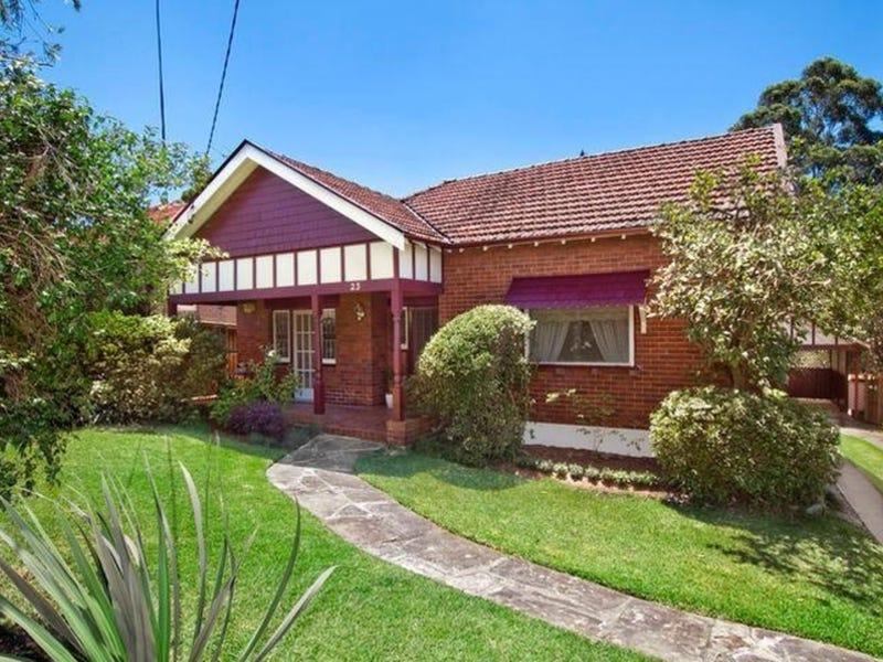 23 Lakeside Road, Eastwood, NSW 2122