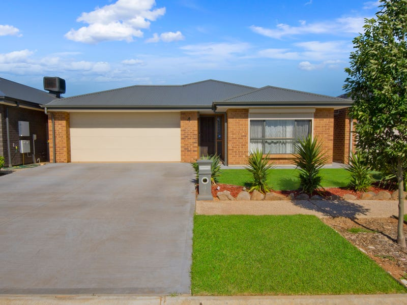 4 Brittlewood Drive, Penfield, SA 5121