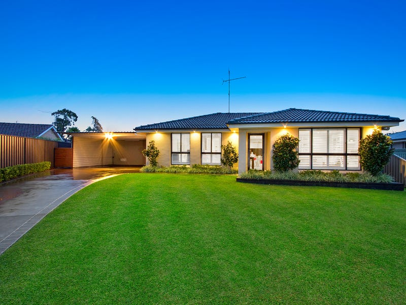 3 Meares Road, McGraths Hill, NSW 2756
