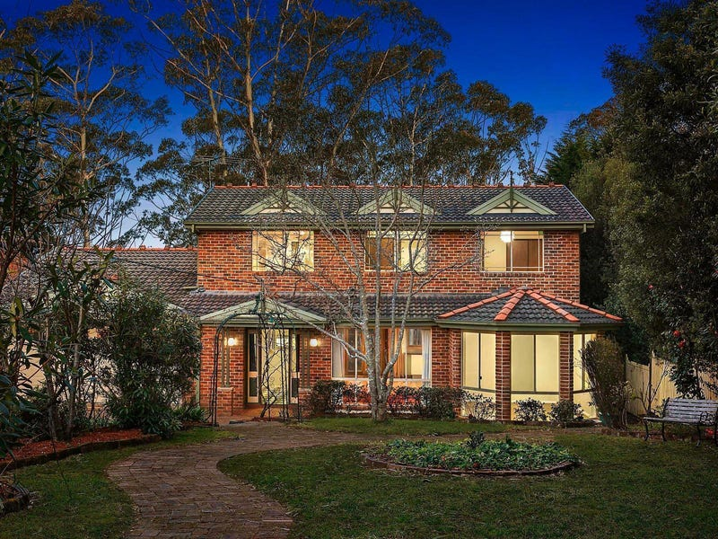 229 Hat Hill Road, Blackheath, NSW 2785