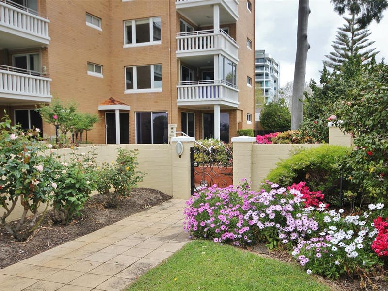 6/39 South Perth Esp, South Perth, WA 6151