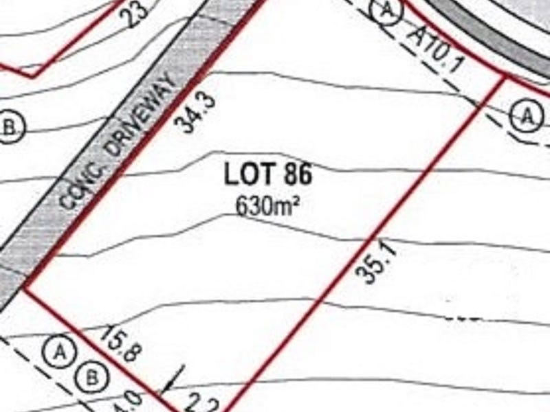 Lot 86 Riberry Grove, Wollongbar, NSW 2477