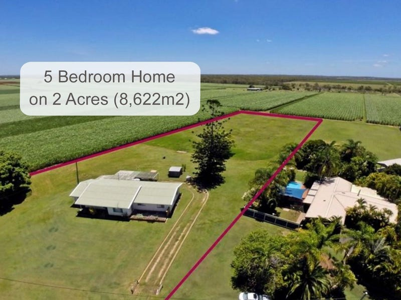 2246 Gin Gin Road, South Kolan, Qld 4670