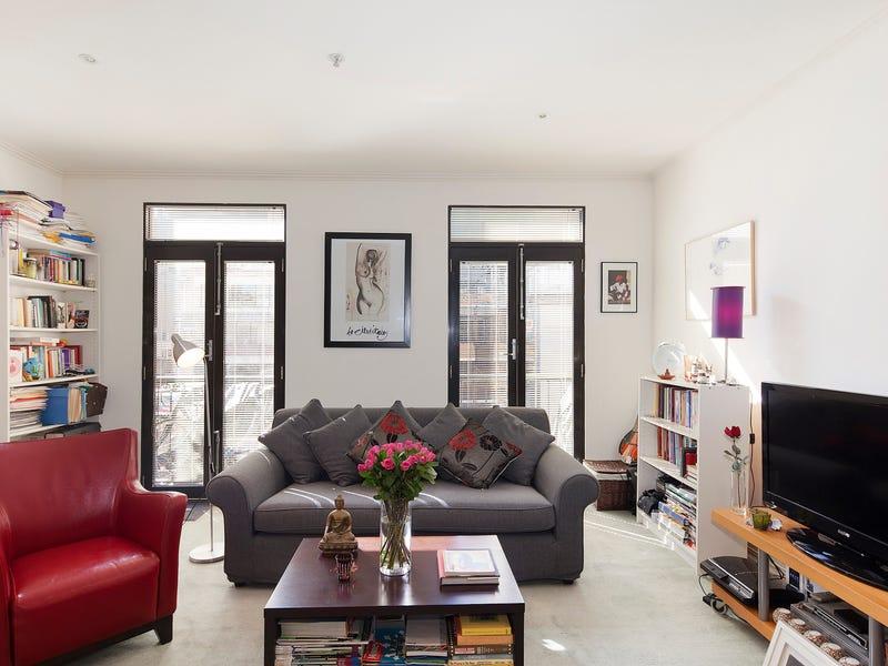604/166 Flinders Street, Melbourne, Vic 3000