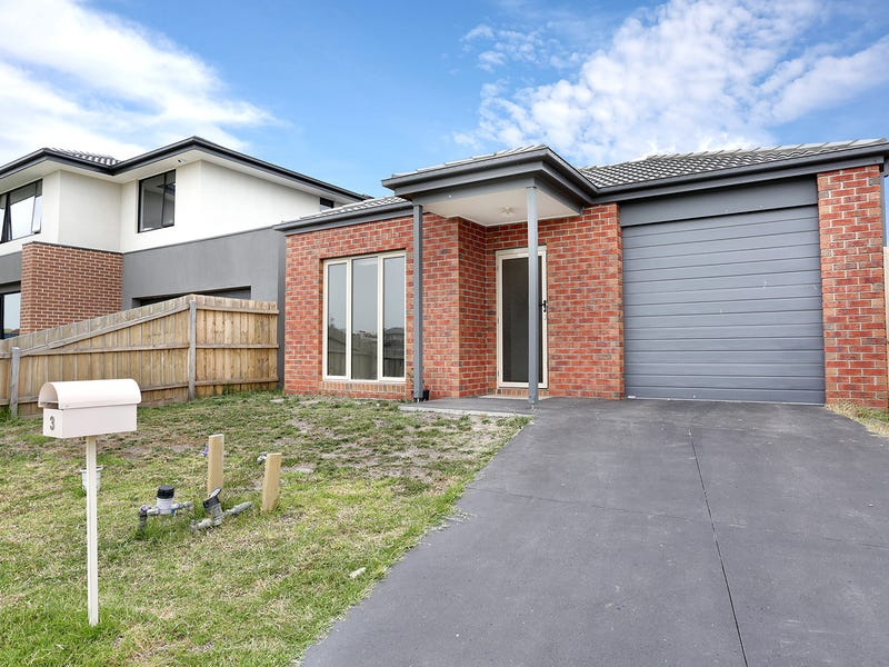 3 Waterfront Way, Keysborough, Vic 3173