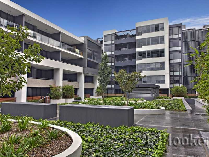 301/49 Hill Road, Wentworth Point, NSW 2127