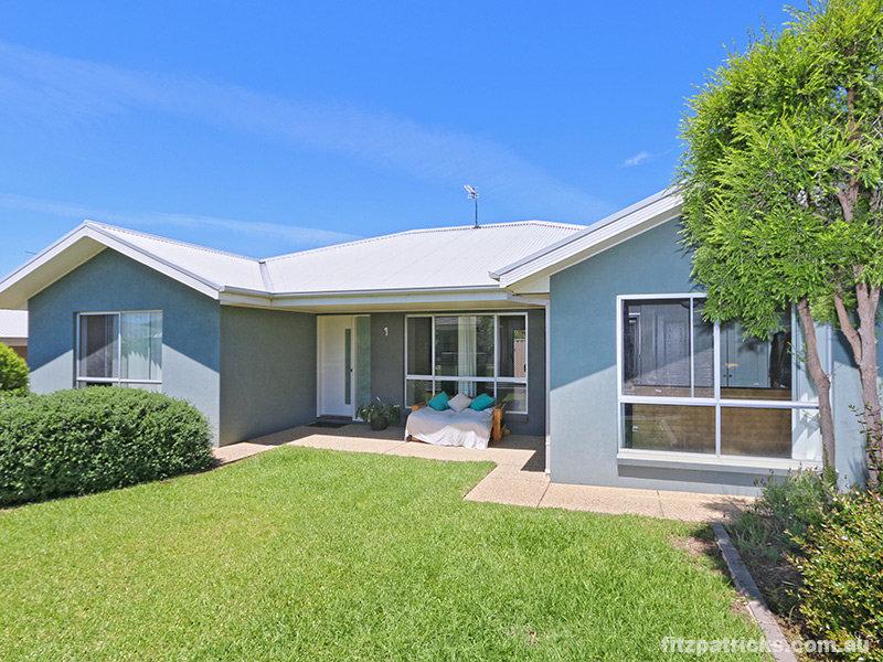 1/3 Bogong Crescent, Tatton, NSW 2650