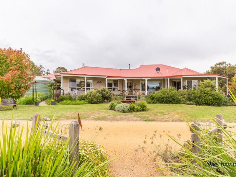 363 Stapledons Road, Dadswells Bridge, Vic 3385