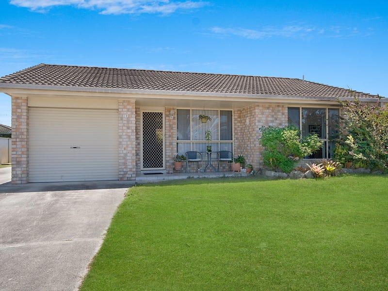1/16 Parkview cresent, Yamba, NSW 2464