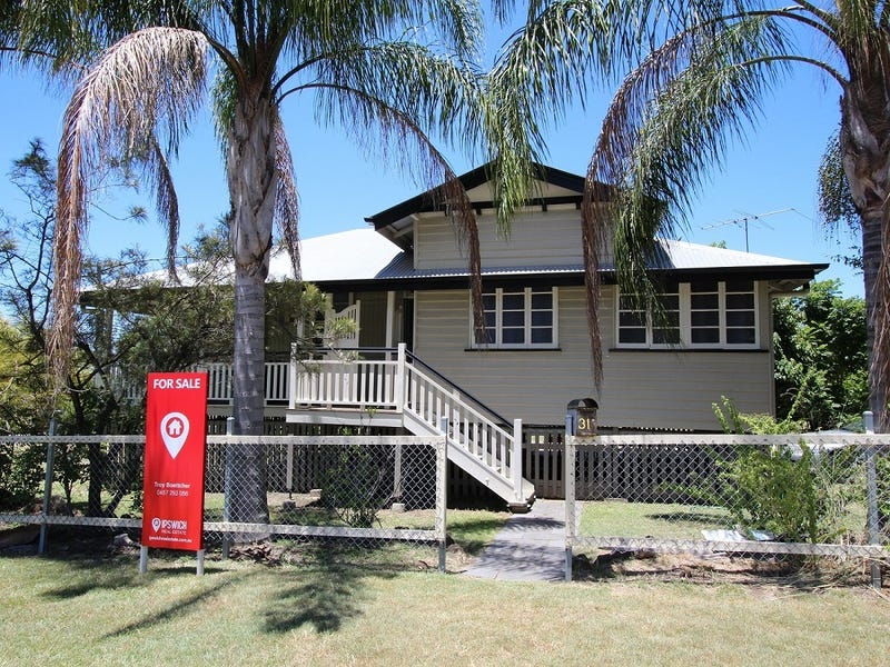 31 Byrne Street, Bundamba, Qld 4304